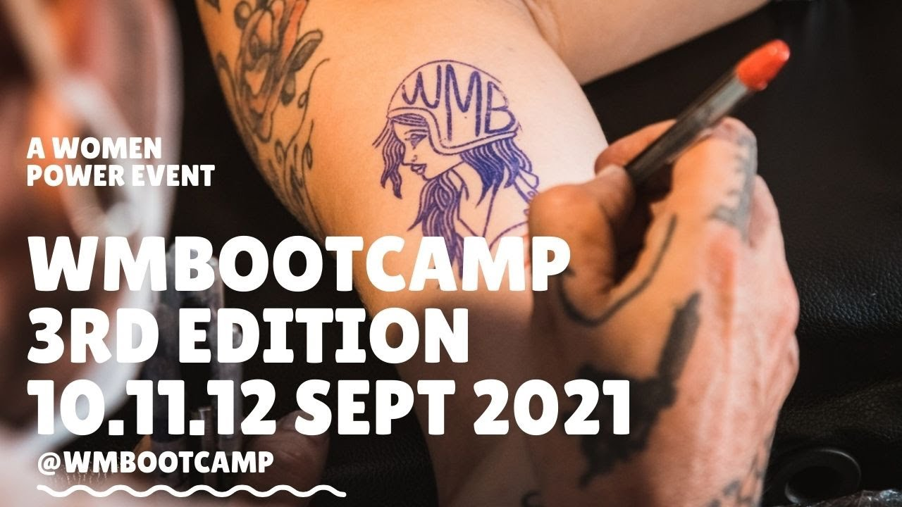 WMBootcamp 2021 Official Video