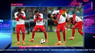 Новости ЧМ по футболу