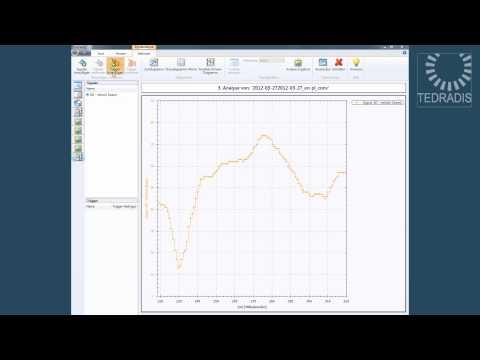 Data-Mining Auf Messdaten: Analyse-Ergebnis Auswerten (Version 7.0.2)