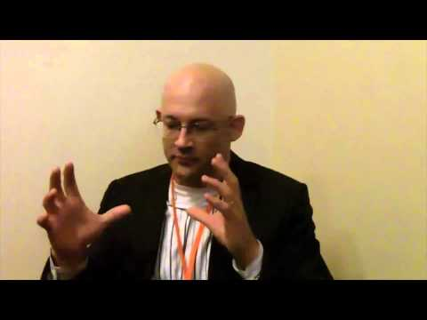 WIF, ExecuNet Interview, Clay Shirky 2