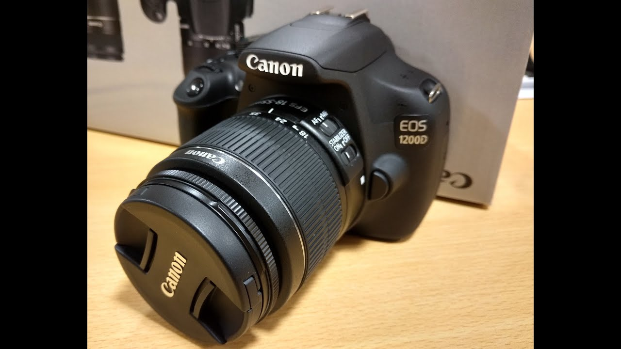 CANON EOS 1200D CAMERA DRIVERS FOR WINDOWS