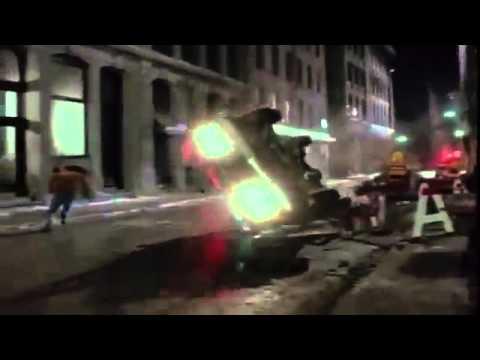 Scanners II: el Nuevo Orden (1991) (Castellano)