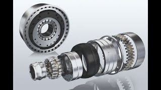 types of bearings and their uses