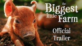 Die Größte, Kleine Farm [Offizieller Trailer]
