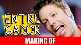 Vídeo - Making Of – Entregador