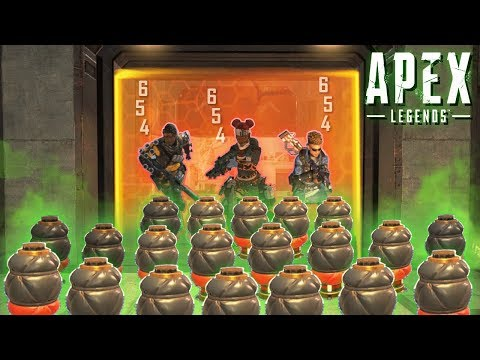 APEX LEGENDS: BEST Funny & Epic Moments Ep. #2