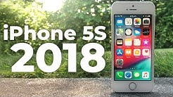 iPhone 5S in 2018, Revisited - Worth buying? (Review)