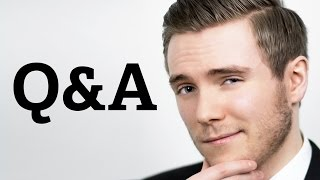 Q&A: 1 Million Subscribers