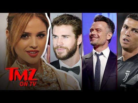 Eiza Gonzalez Is Dating Hollywood's Hottest Men | TMZ TV