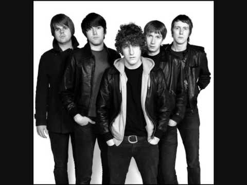 The Pigeon Detectives - Draw The Curtian