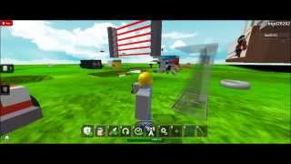 roblox how to place models in your world