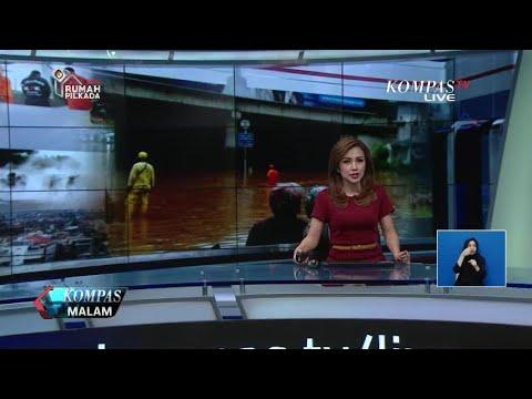 BMKG: Hujan Deras di Jakarta 7 Hari Kedepan Mp3