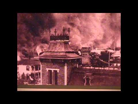 The Great Jacksonville Fire of 1901 Documentary