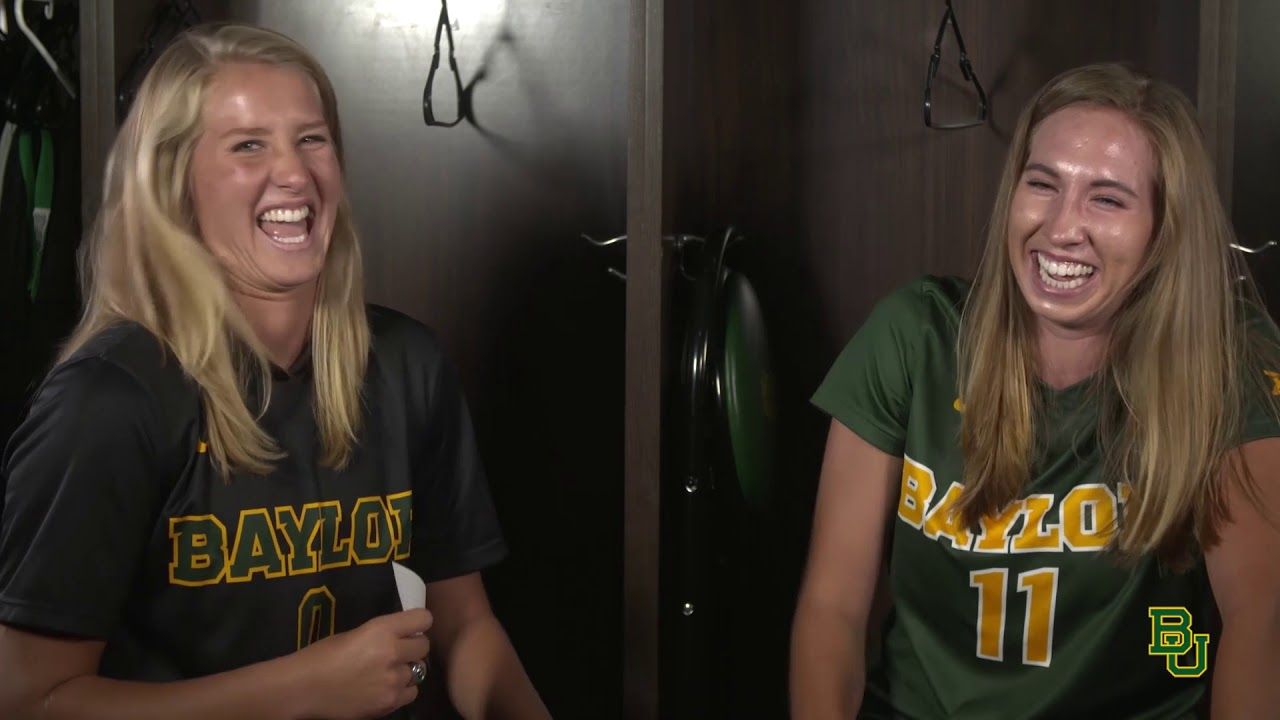 Baylor Soccer: Dad Jokes Round 3