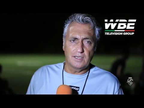 WBE TELEVISION GROUP NEWS 24 LIVE DA SARASOTA SPECIALE OSCAR MORRICONE