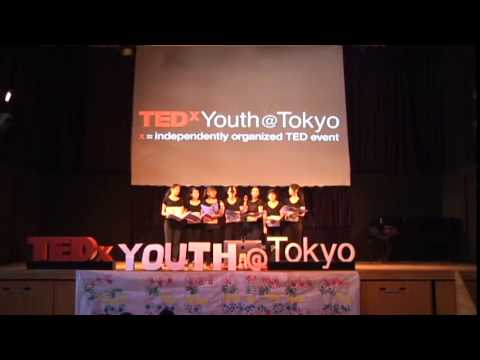 Multiple Speech | Seisen Multiple Group | TEDxYouth@Tokyo