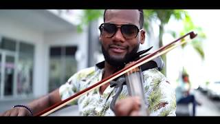 Donadoni x Ed Sheeran x Justin Bieber - I Don't Care  [Violin Cover]