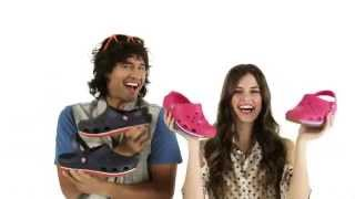 Crocs Retro Clogs