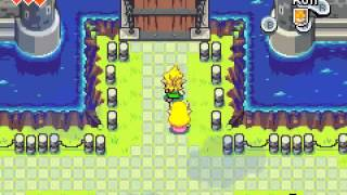 The Legend of Zelda : Minish Cap full playthrough