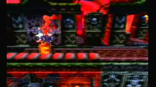 Crash Bandicoot - [Level 14] Sunset Vista