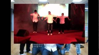 RMIT Vietnam Dance Club 2011 - SGS Campus