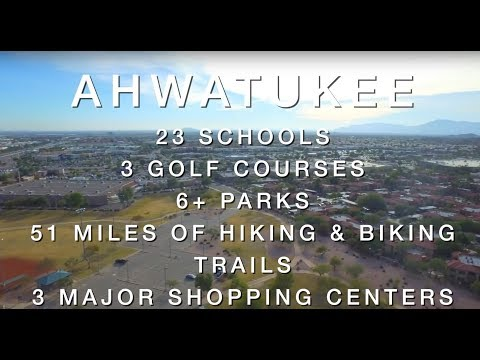 You'll LOVE Ahwatukee!