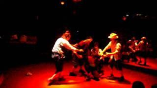 2011.6.4.sta 帝京平成大学ストリートダンスサークル CONNECTION新歓イベント 『BABY F...