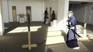 Nakagawa sensei Manes Gallery