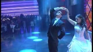 Yifat & Amit  1.9.10  wedding waltz (Voices of Spring)