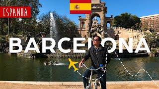 BARCELONA, ESPANHA   Completo