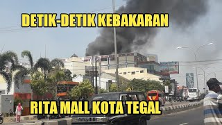 Download Video RITA SUPER MALL TEGAL KEBAKARAN!! MP3 3GP MP4