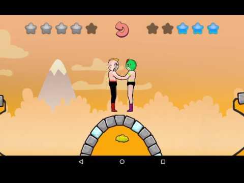 Yeti Monster Odd game!!! |
