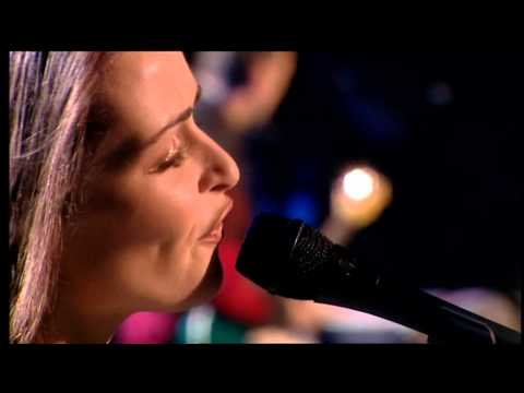 The Corrs Live in London - Radio (Andrea Corr, Caroline Corr, Sharon Corr & Jim Corr Angles)