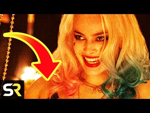 10 Secret Movie Moments That Actors Don't Want You To See! Part 2