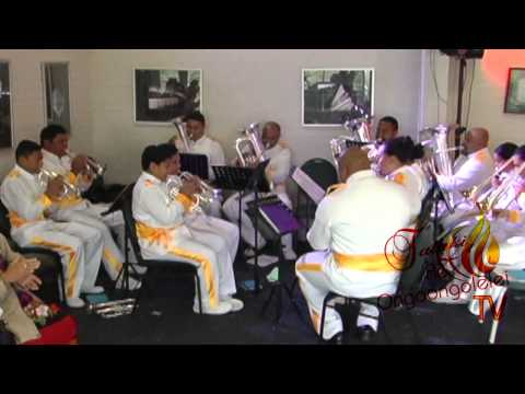 IRC Sydney Brass Band