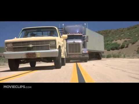 Breakdown 7 8 Movie CLIP   Truck Chase 1997 HD