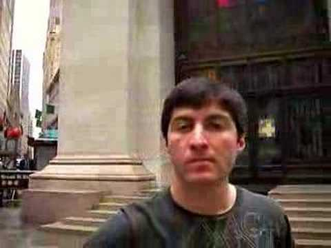 Lezgiyar New Yorkda