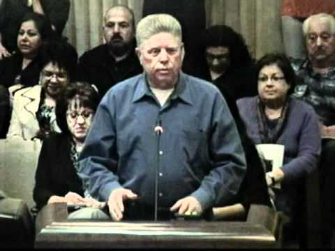 Joint Meeting of Fontana City Council & FUSD - March 19th