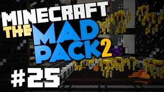 Minecraft Madpack 2 #25
