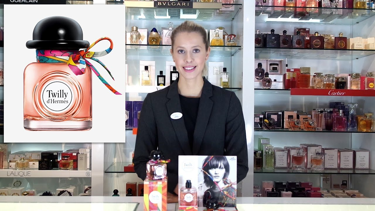 Twilly Dhermes Perfume Review Youtube