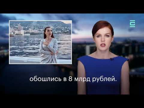 Госбанкир Костин подарил любовнице яхту и самолёт за 8 млрд за счет россиян
