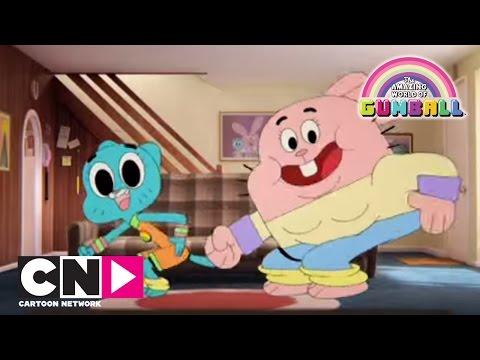 Canular épique | Le monde incroyable de Gumball | Cartoon Network