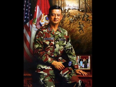 General Shinseki Not To Blame For VA Problems