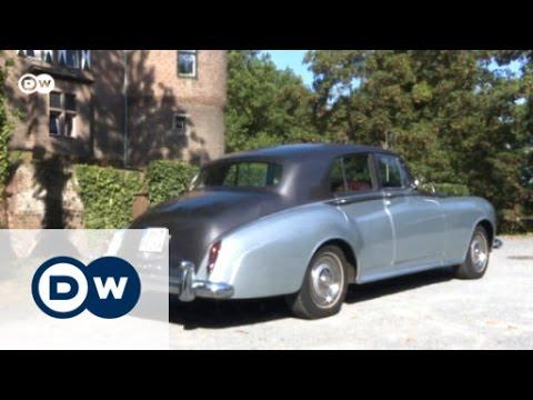 Stylish: Rolls Royce Silver Cloud III | Drive it!