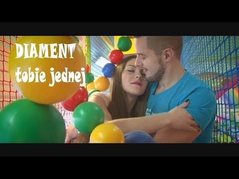 Zespol Diament - Tobie jednej [Disco Polo 2018 ] (Official Video)