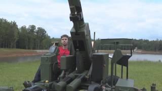 FPSRussiaBest The 40mm Machine Gun HD