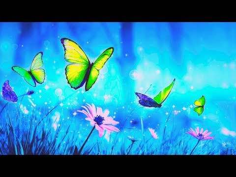 Beautiful Relaxing Music. Peaceful Music for Stress Relief, Healing Therapy, Sleep [Re Upload]