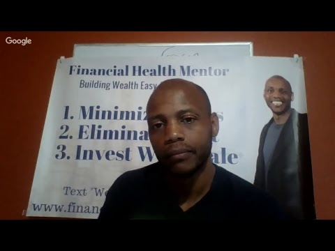 Fix it Friday! Your Money, Your Business, Your Brand