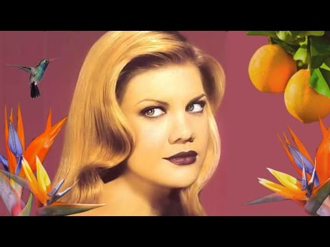 Kristen Johnston: End of THE EXES, GUTS & David Mamet - Harper Simon's TALK SHOW
