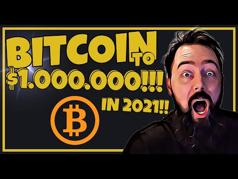INSANE BITCOIN PRICE PREDICTION 2021!!!! [THIS INDICATOR IS REALLY HELPFUL!!!]